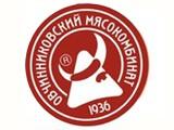 Логотип Овчинниковский мясокомбинат, ОАО