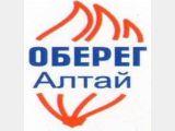 Логотип ОБЕРЕГ-Алтай, ООО