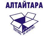 Логотип АЛТАЙТАРА, ООО