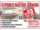 """Логотип ООО """"ДмитрАлекс"""""""