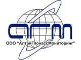 Логотип АлтайГлонассМониторинг, ООО
