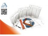 Логотип Кей Си Групп, инженерный центр