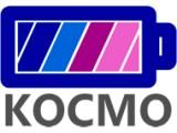 Логотип Космо, оптовая компания