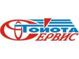 Логотип Тойота-Сервис