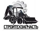 Логотип СтройТехЗапчасть, ООО