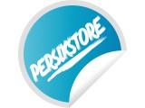 Логотип Интернет магазин аксессуаров к мобильной технике PERSIKSTORE.RU