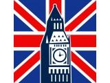 Логотип Виза в Великобританию