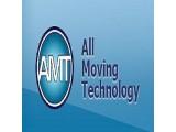 "Логотип Компания ""All Moving Technology"" - услуги переездов"