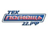 Логотип Техпомощь22