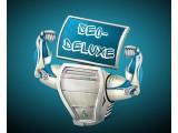 Логотип Web-Studio Seo-deluxe
