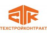 Логотип Техстройконтракт Барнаул
